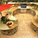 itchen for a kitchen outdoor kitchen factory