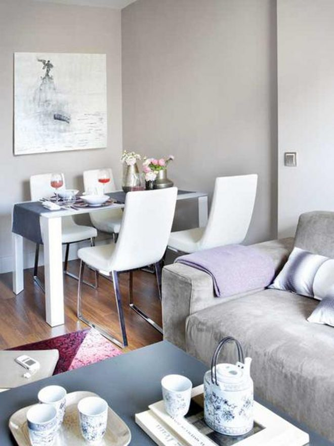 jenis mixed matched san francisco apartment small spaces
