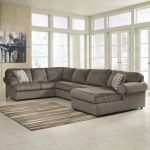 jessa place dune 3 pc raf chaise sectional 39802173466