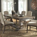 johnelle dining room table ashley furniture homestore