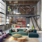 join the industrial loft revolution favourites industrial house