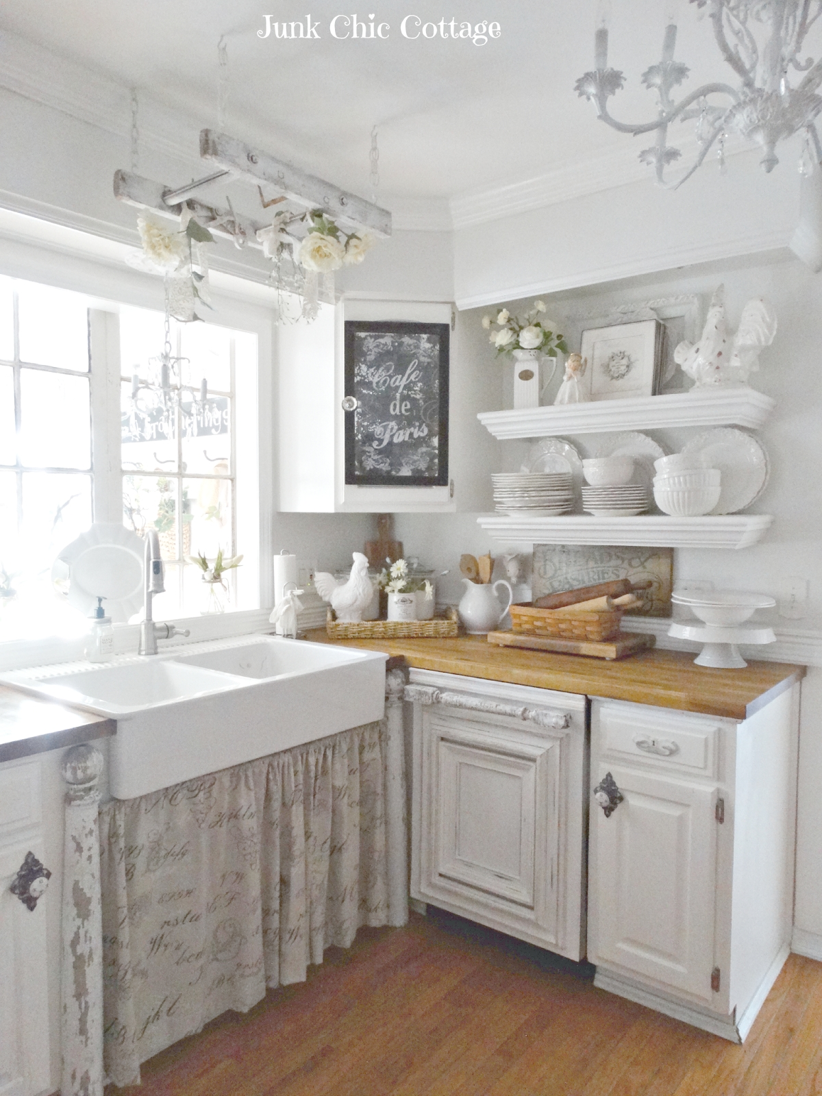 junk chic cottage face lift amazing dishwasher door makeover