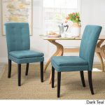 kailah tufted fabric dining chair christopher knight home