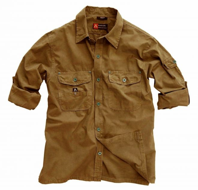 kakadu australia outdoor safari mens shirt concord special item up to size 5xl