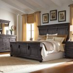 kentshire bedroom set from accentrics home pulaski furniture