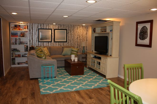 kid friendly basement family room final photos black cat interiors