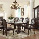 kiera formal dining room group