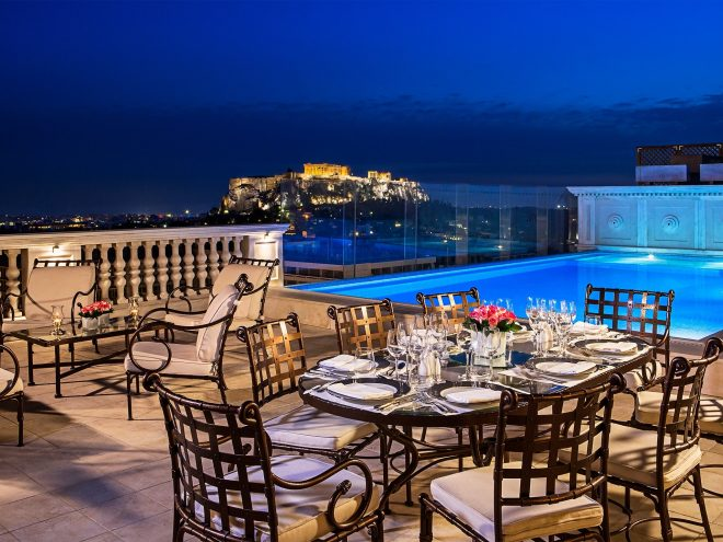 king george a luxury collection hotel athens athens