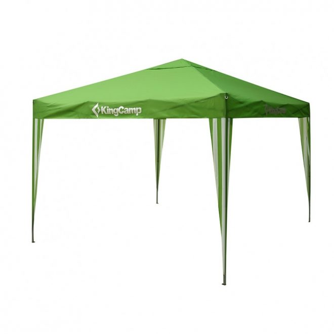 kingcamp instant portable outdoor canopy tent kt3050