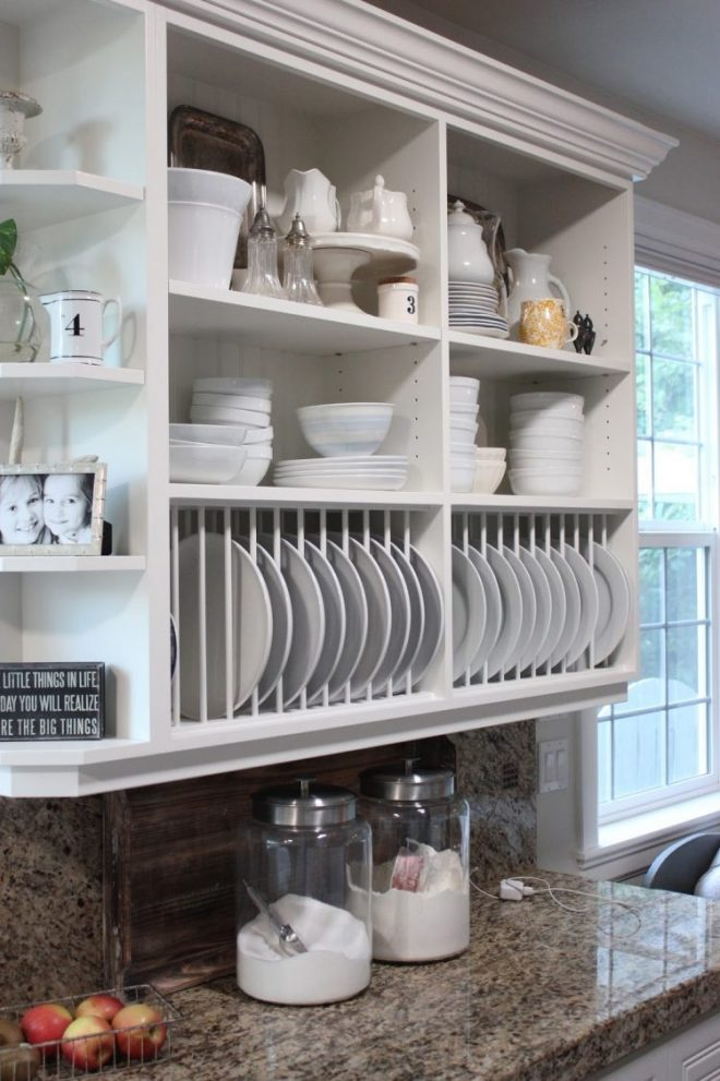kitchen 10 cool open kitchen cabinets design ideas collection open