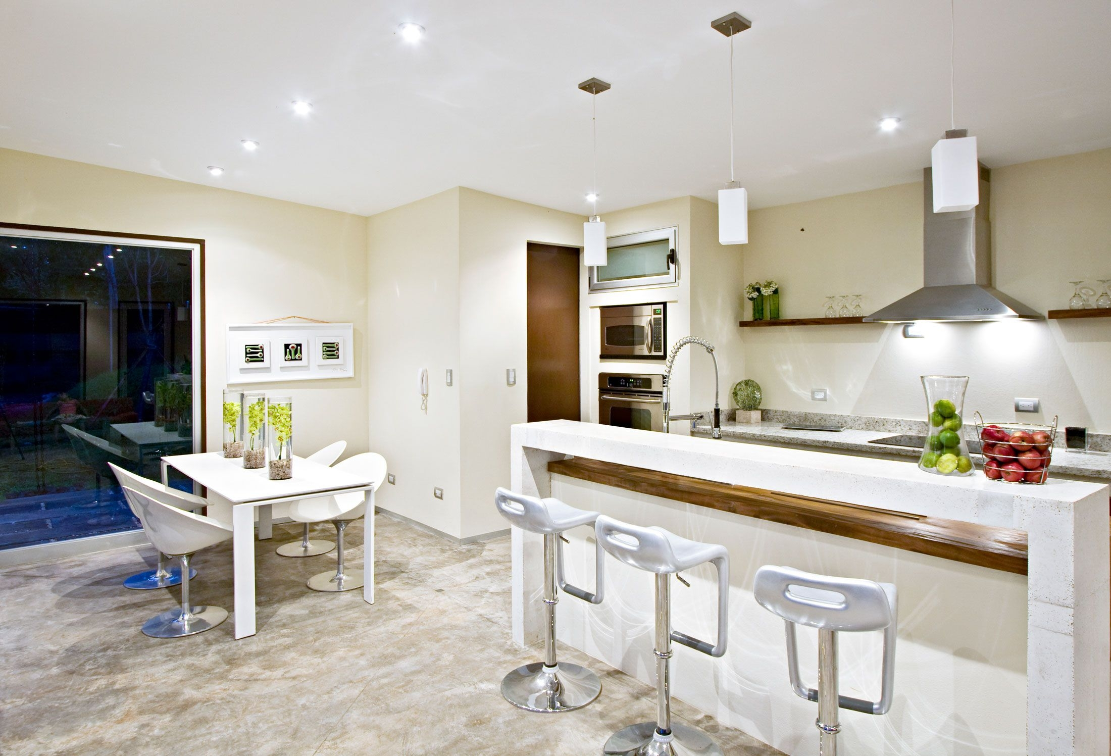 kitchen and dining room designs for small spaces small