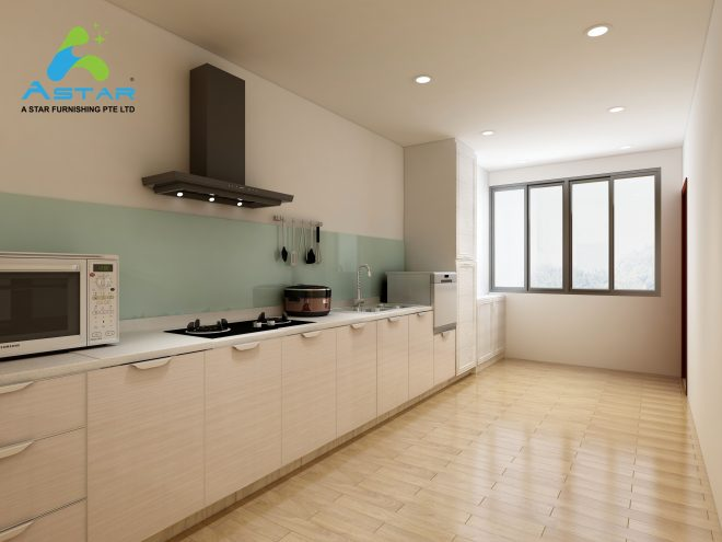 kitchen cabinets singapore complete guide happy home