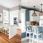 kitchen color ideas for small kitchens the chocolate home ideas