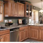 kitchen colors with hickory cabinets sbiroregon
