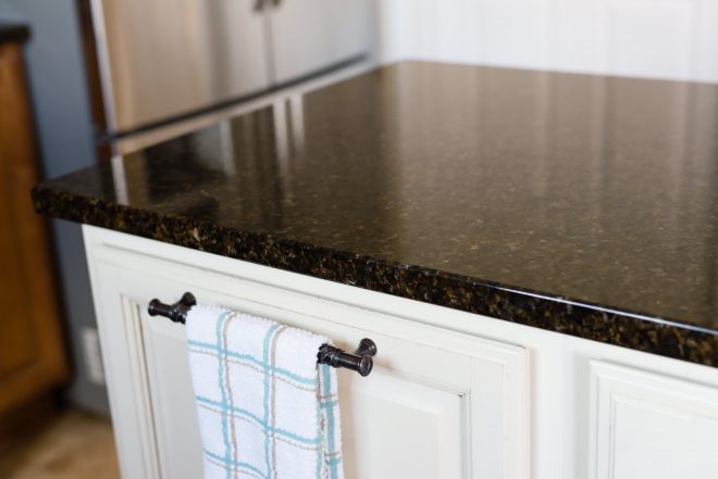 kitchen design a look at countertop edge profiles kitchn