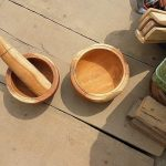 kitchen equipment update mortar and pestle must feature in my