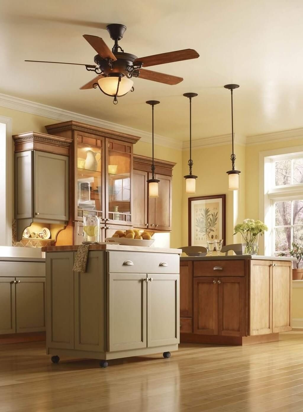kitchen excellent hanging kitchen lighting ideas and also ceiling