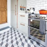 kitchen flooring ideas for a floor thats hard wearing practical
