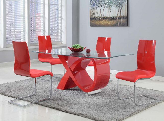 kitchen glass table and chairs dining table kitchen table with