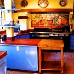 kitchen kitchen diner decor mexican inspired kitchen designs