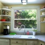 kitchen shelves ideas cozy and chic open shelves kitchen design