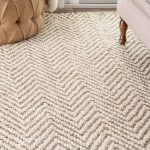 kiwawa03 handwoven jute jagged chevron rug rugs in living