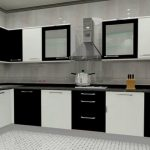 l shaped kitchen design space friendly flexibility and