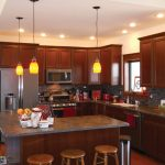l shaped kitchen island small kitchen remodel ideas on a budget