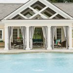 l shaped poolhouse designs google search poolhouse pool houses