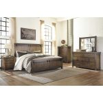lakeleigh 5 piece bedroom set