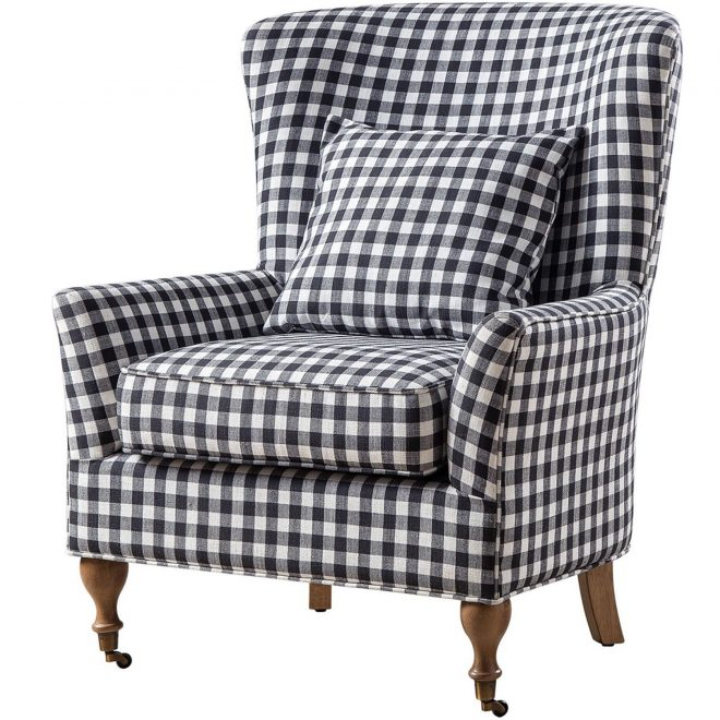 lancaster plaid chair stuff to buy plaid chair furniture