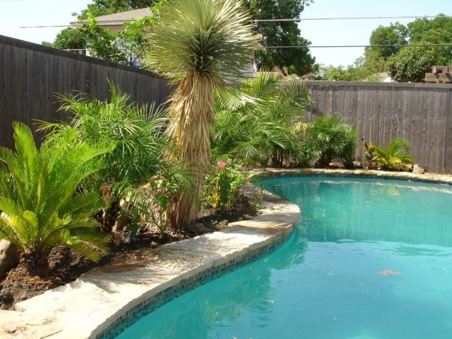 landscape pool landscape ideas backyard pool panorama ideas enjoy