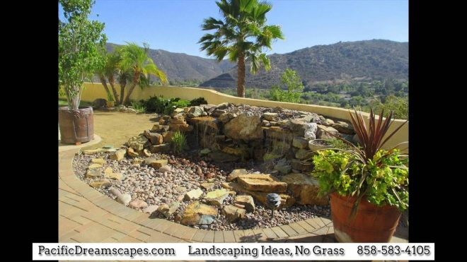 landscaping ideas no grass how to xeriscape a yard with no grass