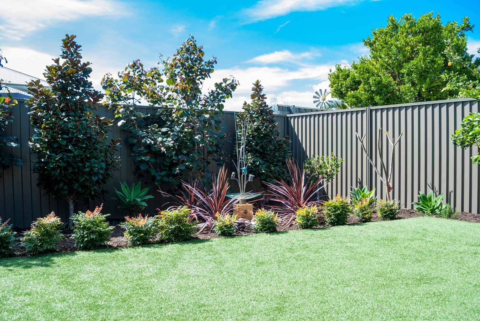 garden ideas perth