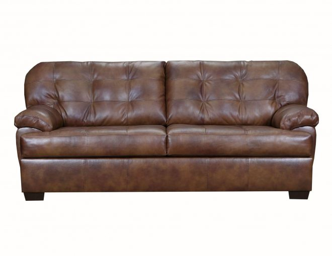 lane furniture soft touch chaps leather sofa