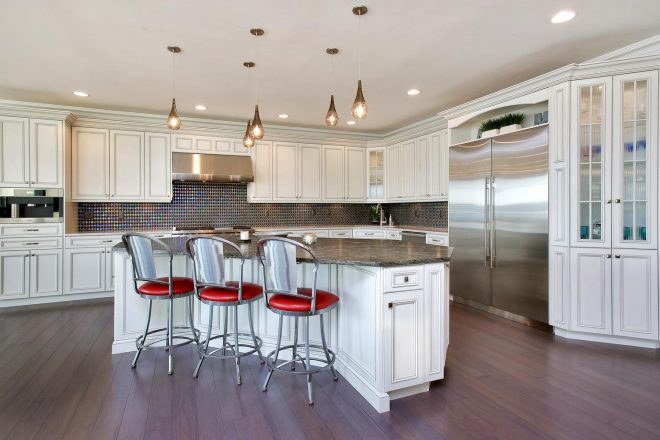 large kitchen island designs and plans decor or design