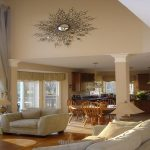 large wall design ideas large family room wall decorating ideas