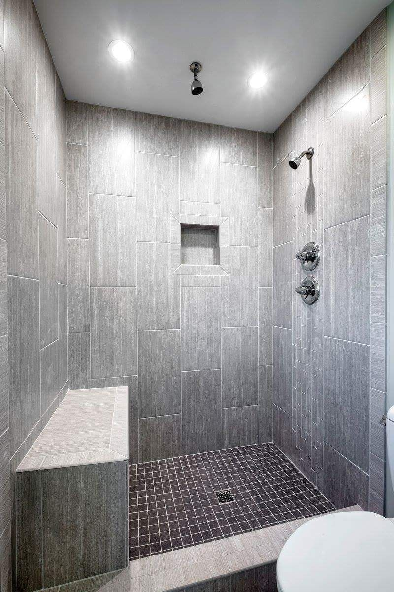 leonia silver tile from lowes tiled shower bathroom ideas master