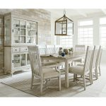 litchfield formal dining room group american drew at suburban furniture