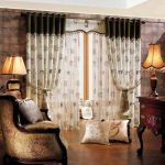 living room curtains with valance models very attractive