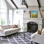 living room design a refresh in alberta with pottery barn carlisle