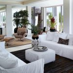 living room furniture placement ideas two sofas facing each other