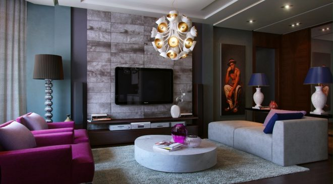 living room ideas grey and purple the new way home decor popular