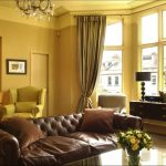 living room ideas yellow walls best of brown couch with