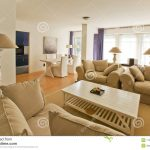 living room in country style stock photo image of home