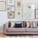 living room interior design avenue lifestyle wall art