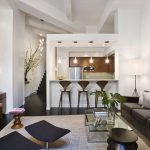 loft style apartment design in new york idesignarch