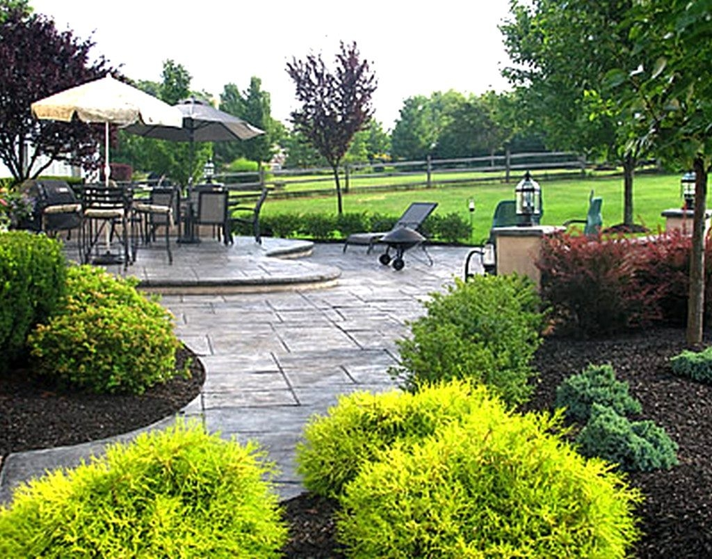 low maintenance landscaping ideas northeast front yard landscaping