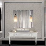 lutetia l3 luxury art deco italian bathroom furniture in white lacquer