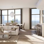 luxury atlanta apartments with panoramic views at the sutton